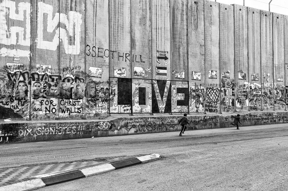 Bethlehem & Tel Aviv